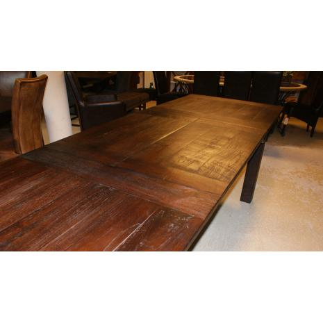 Extension Table Teak