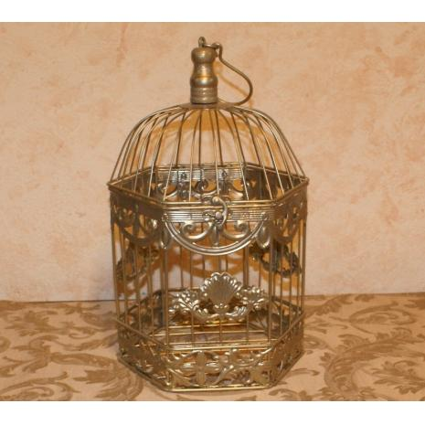 Bird Cage - French small