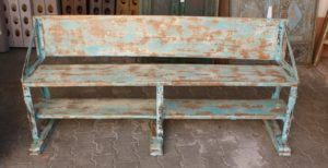 Transforming Bench front