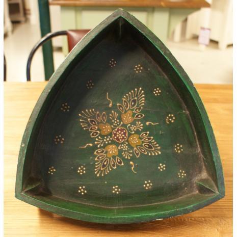Green Rice Bowl