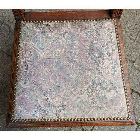 Henry II Chair