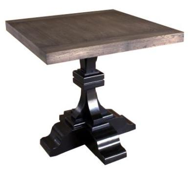 Gent Square Table Narrow